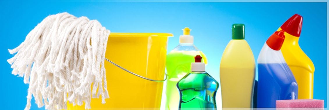 TAMAR - produkcja środków czyszczących na zlecenie