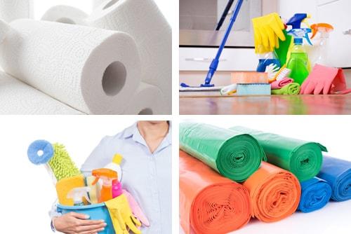 Tamar - materiały higieniczne
