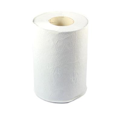 Tamar - Ręcznik MINI biały