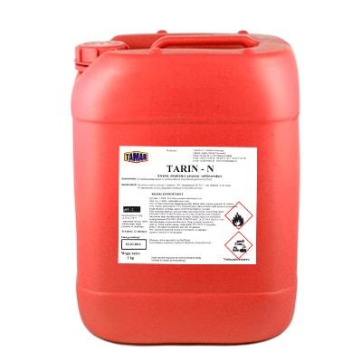Tamar - Tarin-N