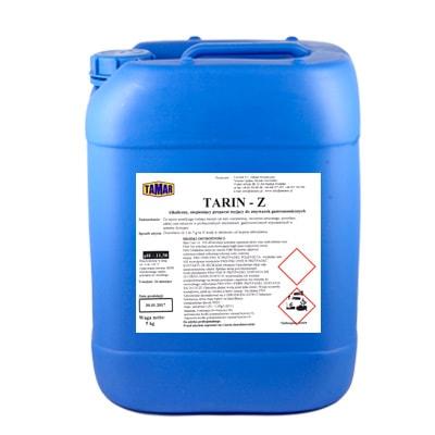 Tamar - Tarin-Z