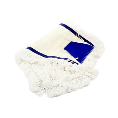 Tamar - Wkład do mopa zapinany 50 cm bawełniany
